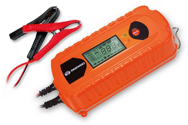 Купить Зарядное устройство Daewoo Dw 800