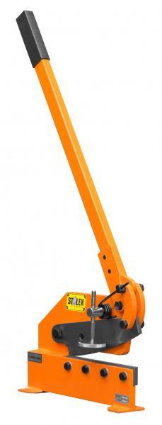 Гильотинные ножницы ручные Stalex Hs-8