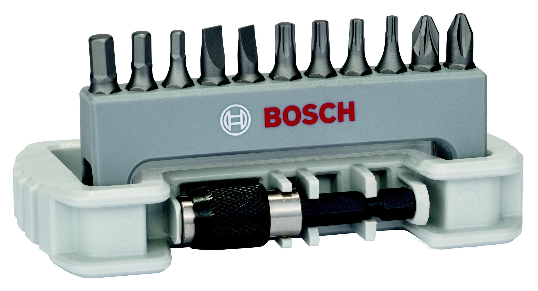 Набор бит Bosch Extra hard 2608522131