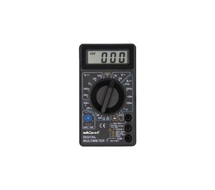 Мультиметр цифровой DUWI M830B (26043 1)