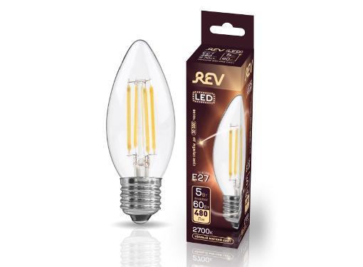 Лампа светодиодная REV 32424 9