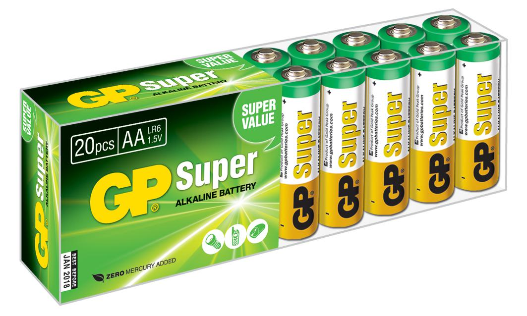 Батарейка Gp 15a-2crvs20 kcd3 11 v 800w 15a