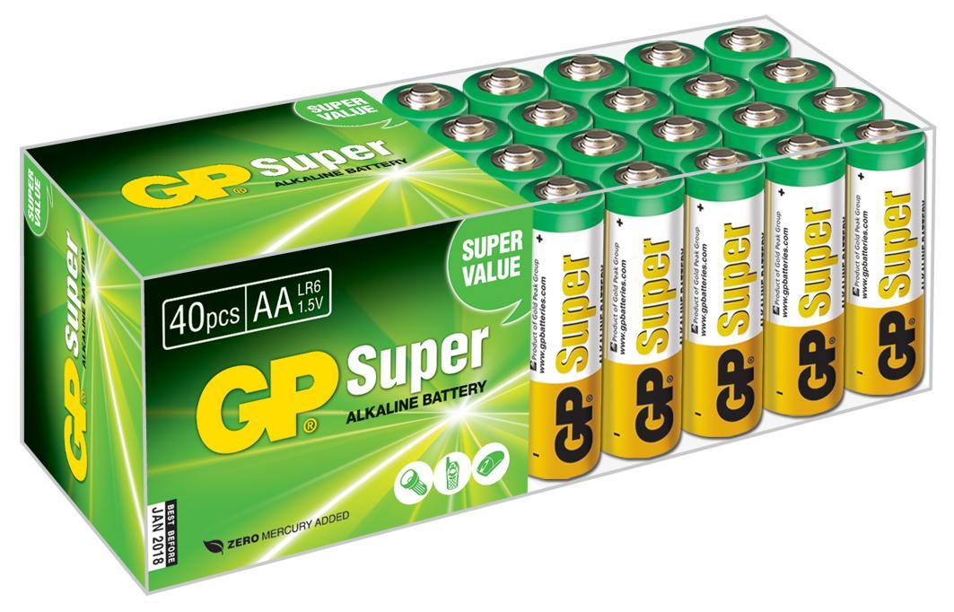 Батарейка Gp 15a-2crvs40 kcd3 11 v 800w 15a