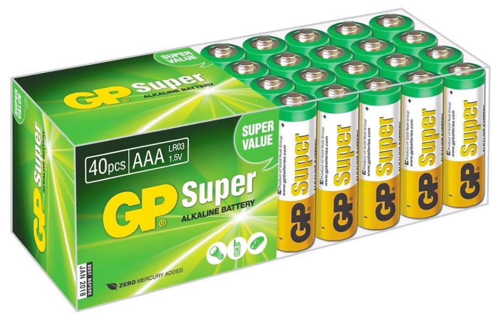 Батарейка Gp 24a-2crvs40 батарейки gp 24a 2crvs40 aaa 40шт