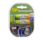 Аккумулятор GP 275PROAAHC-2CRC2