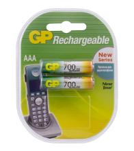 GP 70PROAAAHC-CR2 Тип: AAA (LR03) (Кол-во в уп. 2шт.)