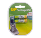 Аккумулятор GP 70PROAAAHC-CR2
