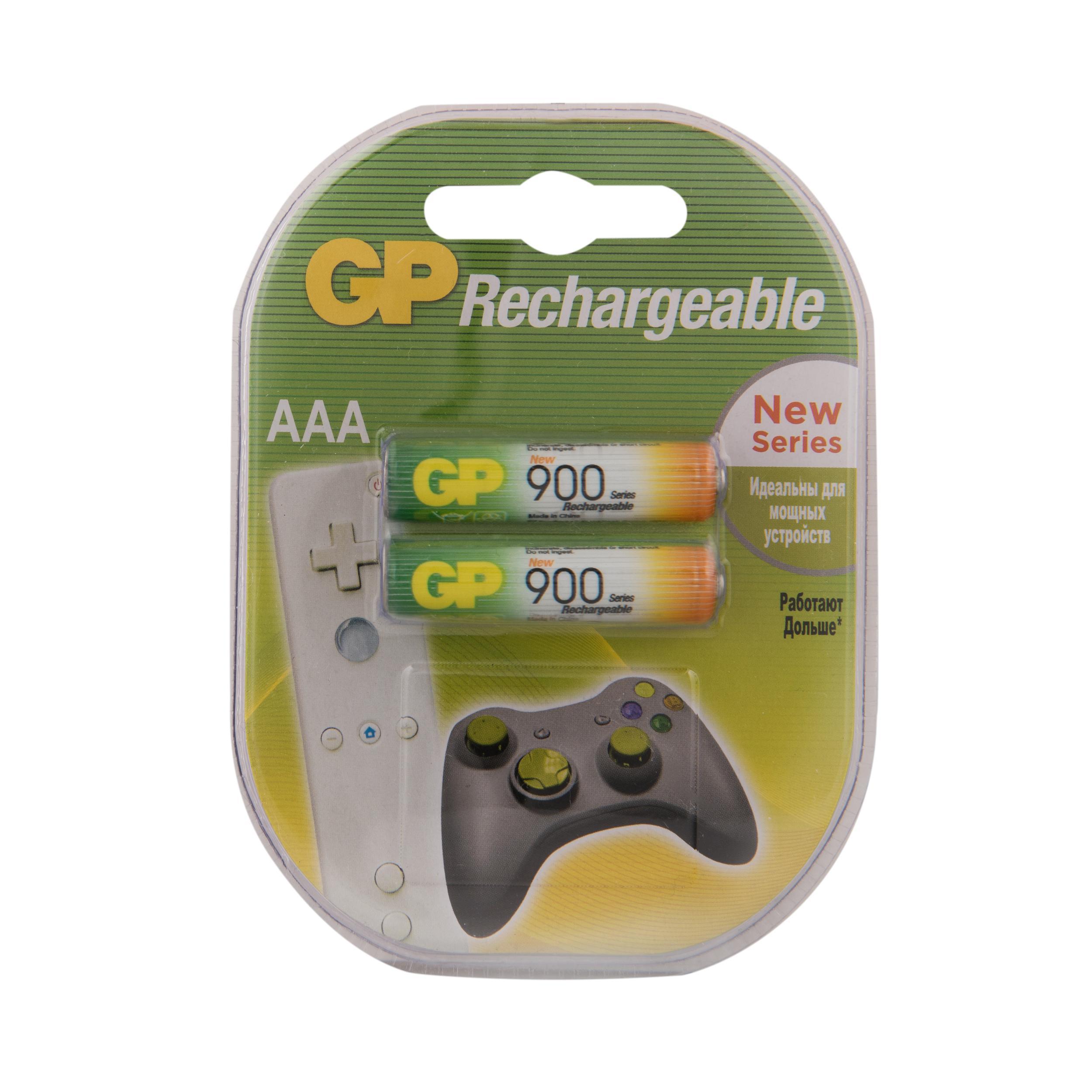 Аккумулятор Gp 90proaaahc-2crc2 Тип: aaa (lr03) (Кол-во в уп. 2шт.)