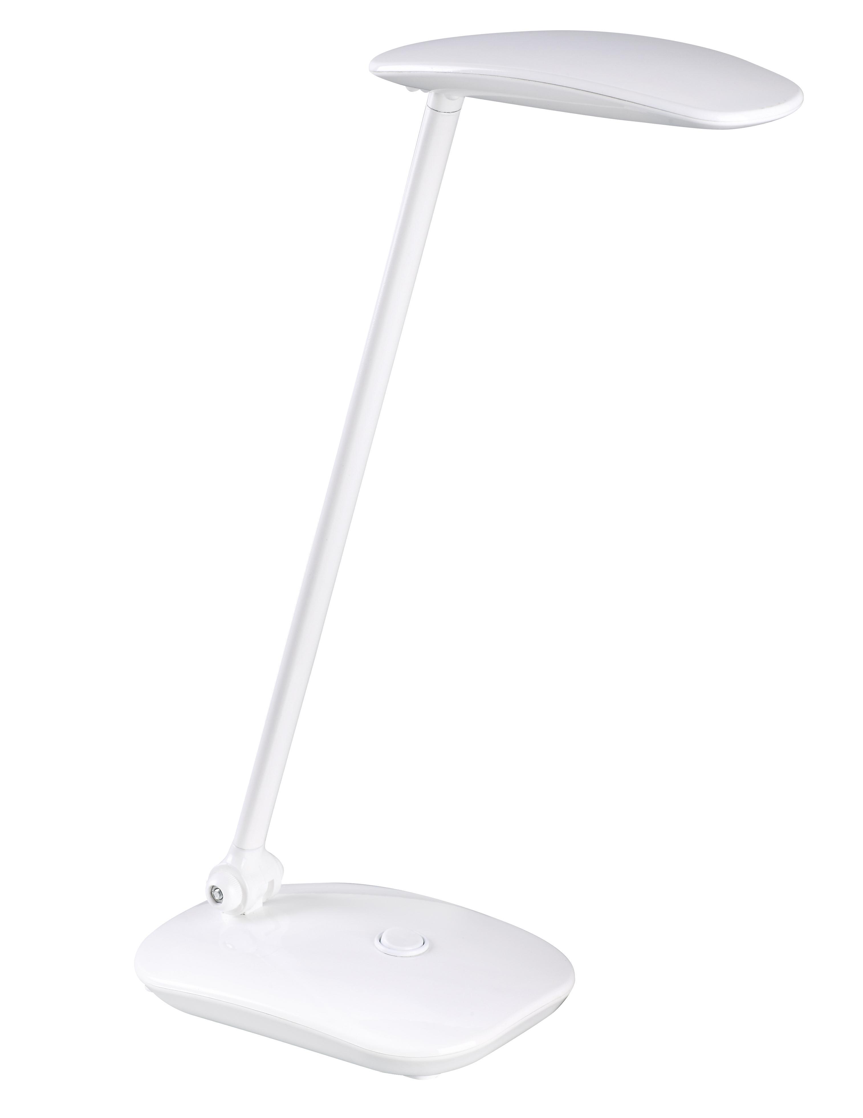 Лампа настольная СТАРТ Ct56 белый