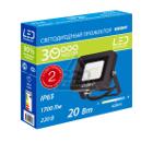 Прожектор светодиодный СТАРТ LED_FL 20W 4200К