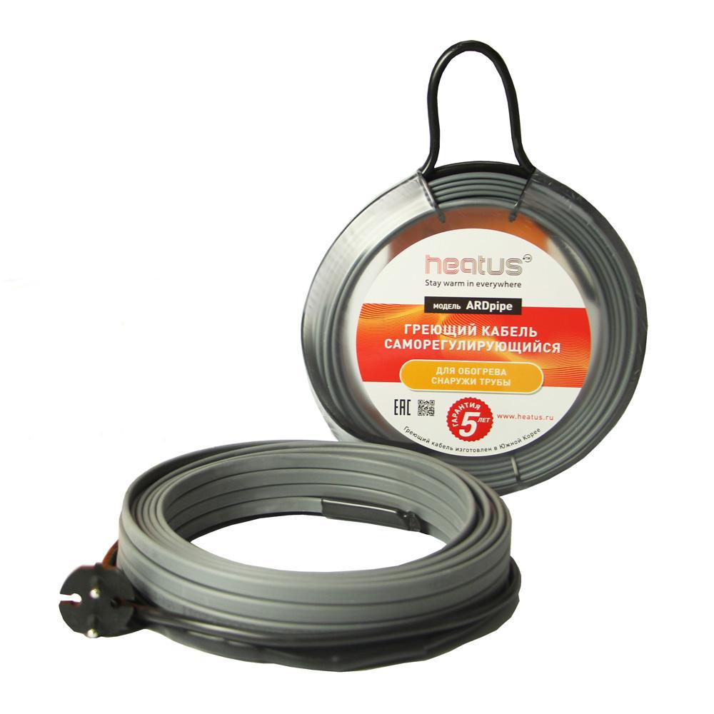 Купить Греющий кабель Heatus Ardpipe 24 18 (haap16018)