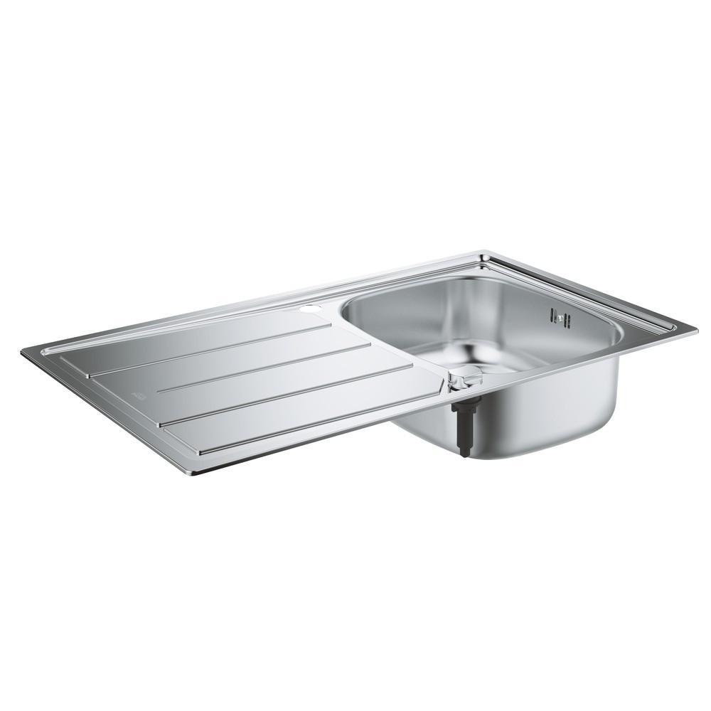 Мойка кухонная Grohe K200 31552sd0