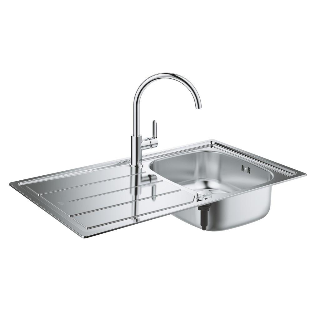 Набор Grohe Bau edge (31367) 31562sd0 цена