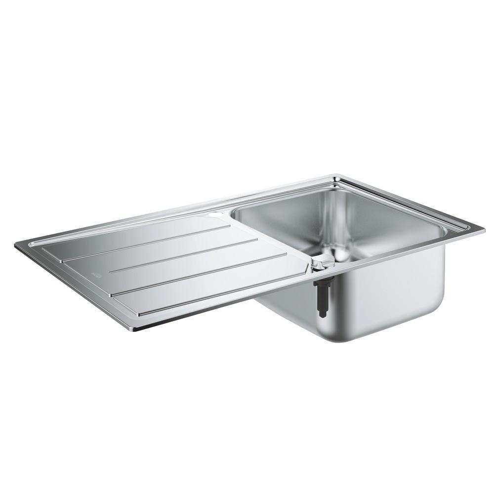 Мойка кухонная Grohe K500 31571sd0