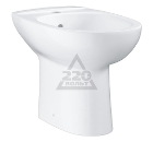 Биде GROHE Bau Ceramic 39432000