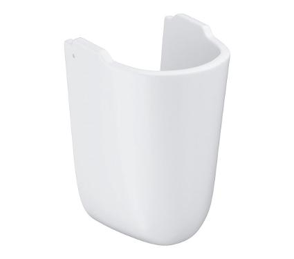Полупьедестал GROHE Bau Ceramic 39426000