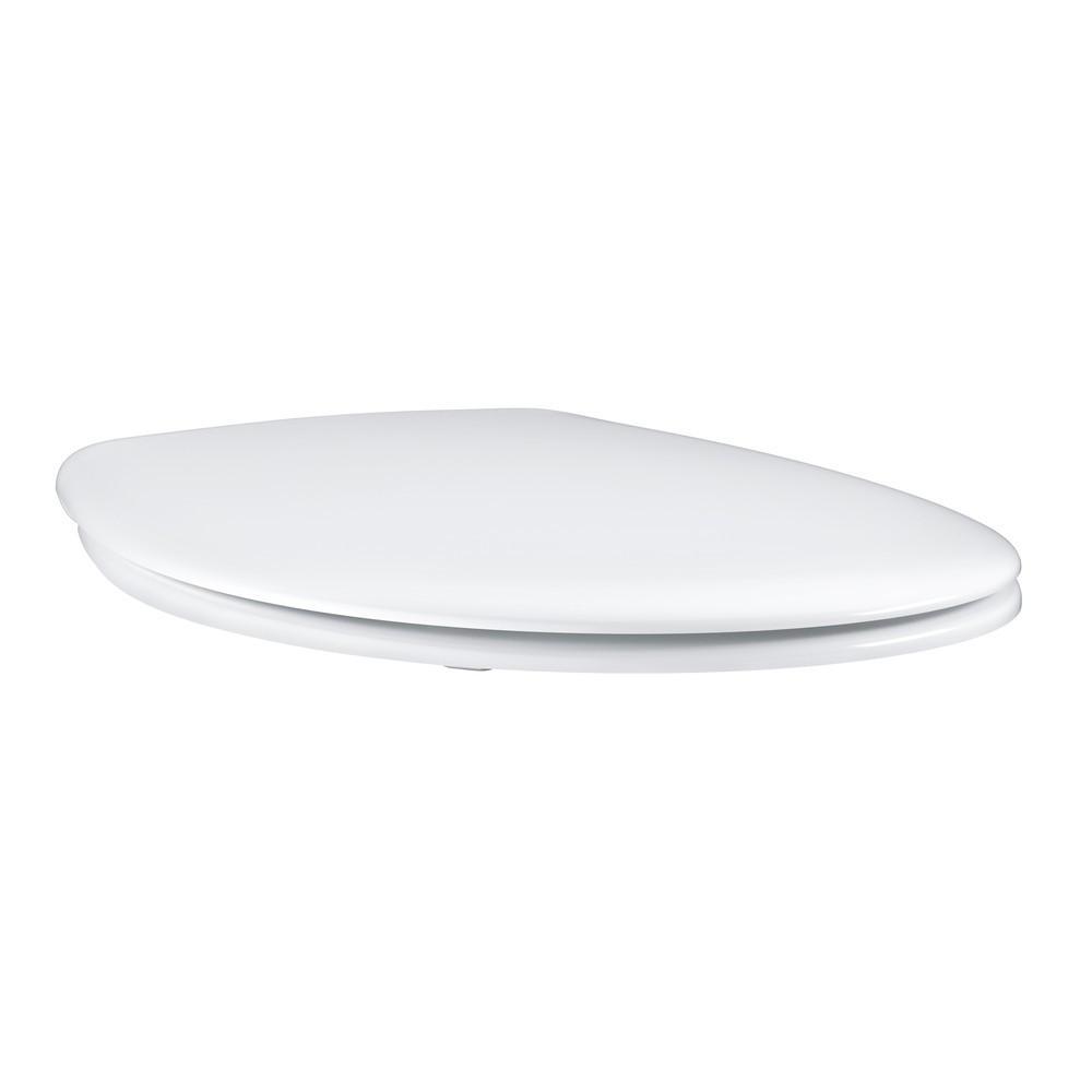 Сиденье Grohe Bau ceramic 39493000 сиденье для унитаза grohe bau ceramic 39492000