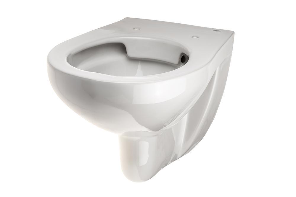 Унитаз Grohe Bau ceramic 39427000