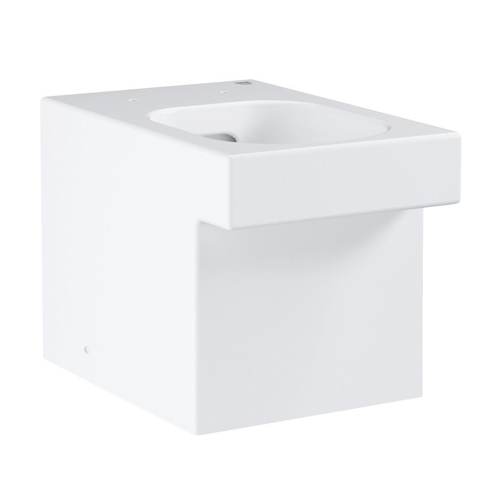 Унитаз Grohe Cube ceramic 3948500h