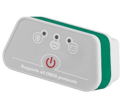Адаптер EMITRON Vgate iCar Bluetooth