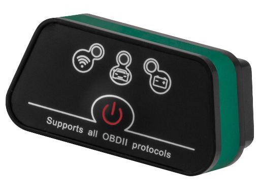 Адаптер EMITRON Vgate iCar Wi-Fi