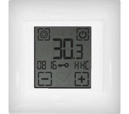Термостат SPYHEAT SDF-421H белый