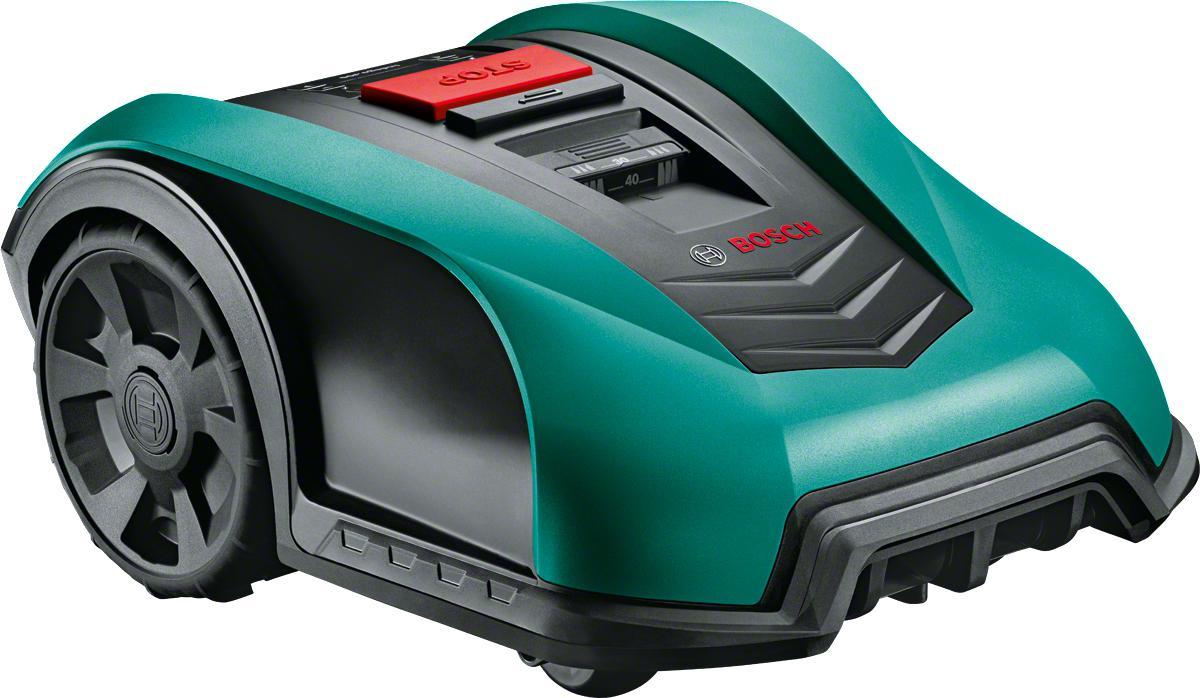 Газонокосилка-робот Bosch Indego 350 (06008b0000) газонокосилка робот bosch indego 350 06008b0000