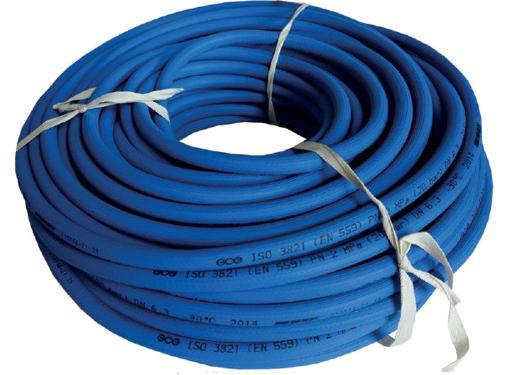 Рукав газовый GCE RH007000-050SB