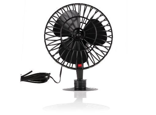Вентилятор автомобильный ALCA 524100