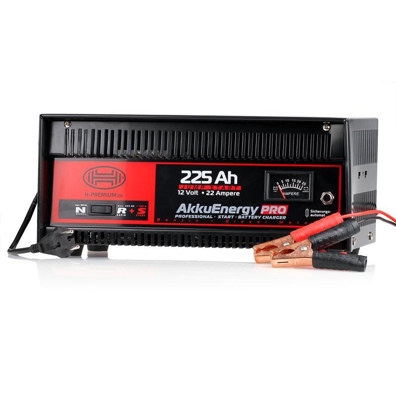 Зарядное устройство Heyner 932280 зарядное устройство heyner 511700