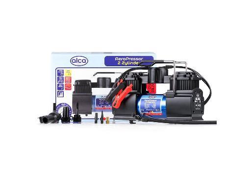 Автомобильный компрессор ALCA 227000