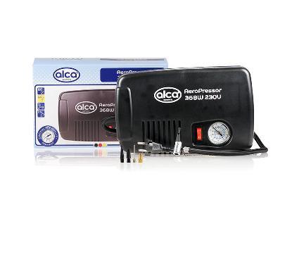 Автомобильный компрессор ALCA 228000
