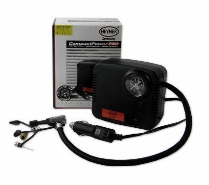 Автомобильный компрессор HEYNER CompactPower Pro (235000)