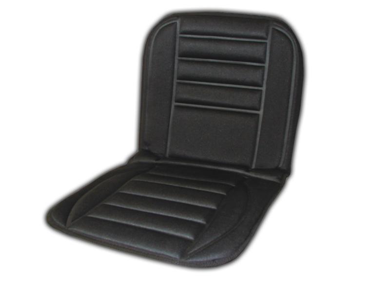 Чехол на сиденье Skybear Накидка на сиденье с подогревом 2 режима подогрева 45 Вт. 613000 накидка на сиденье nova bright 120х43см