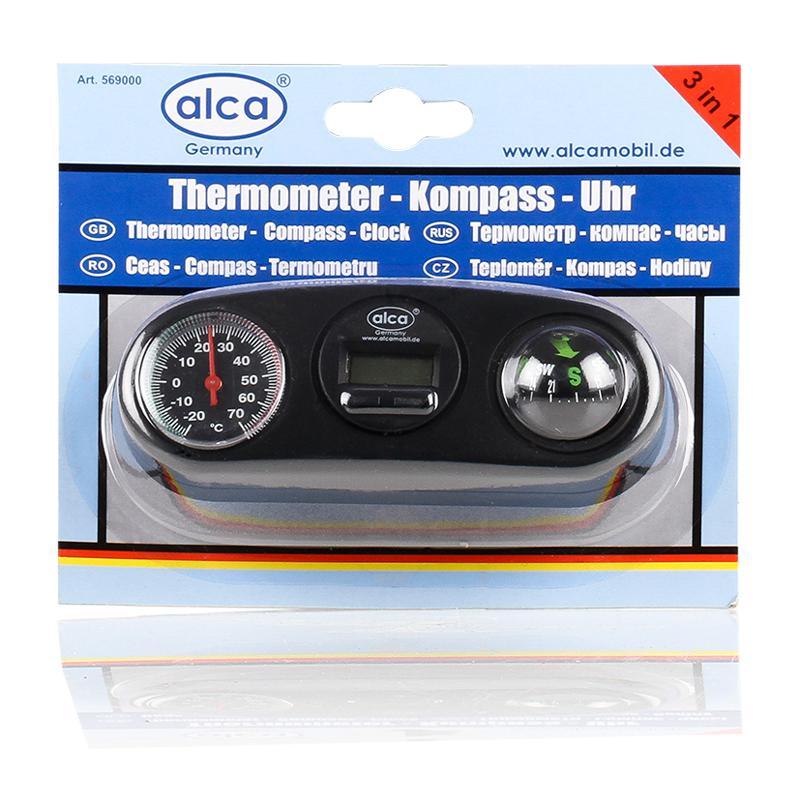 цена на Термометр Alca 569000