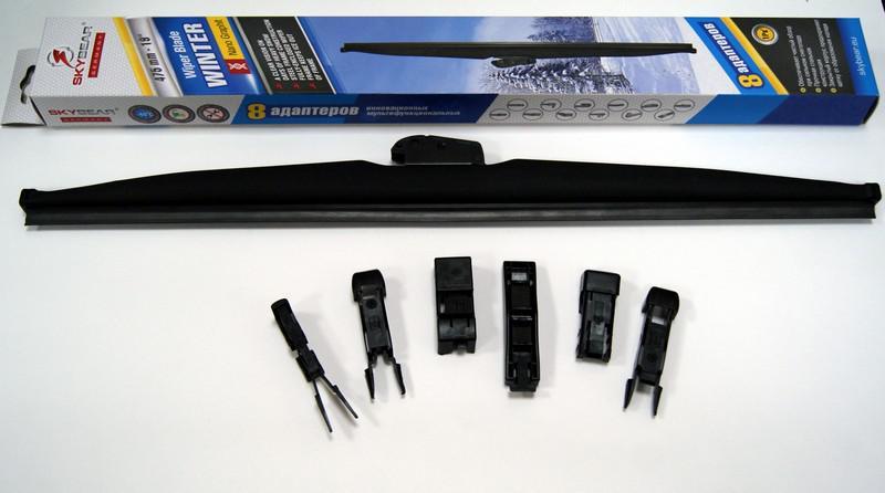 Щётка Skybear 703190