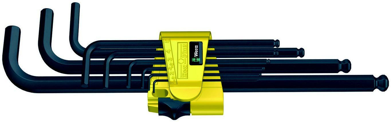 Набор ключей Wera We-022171 950/9 hex-plus imperial 1