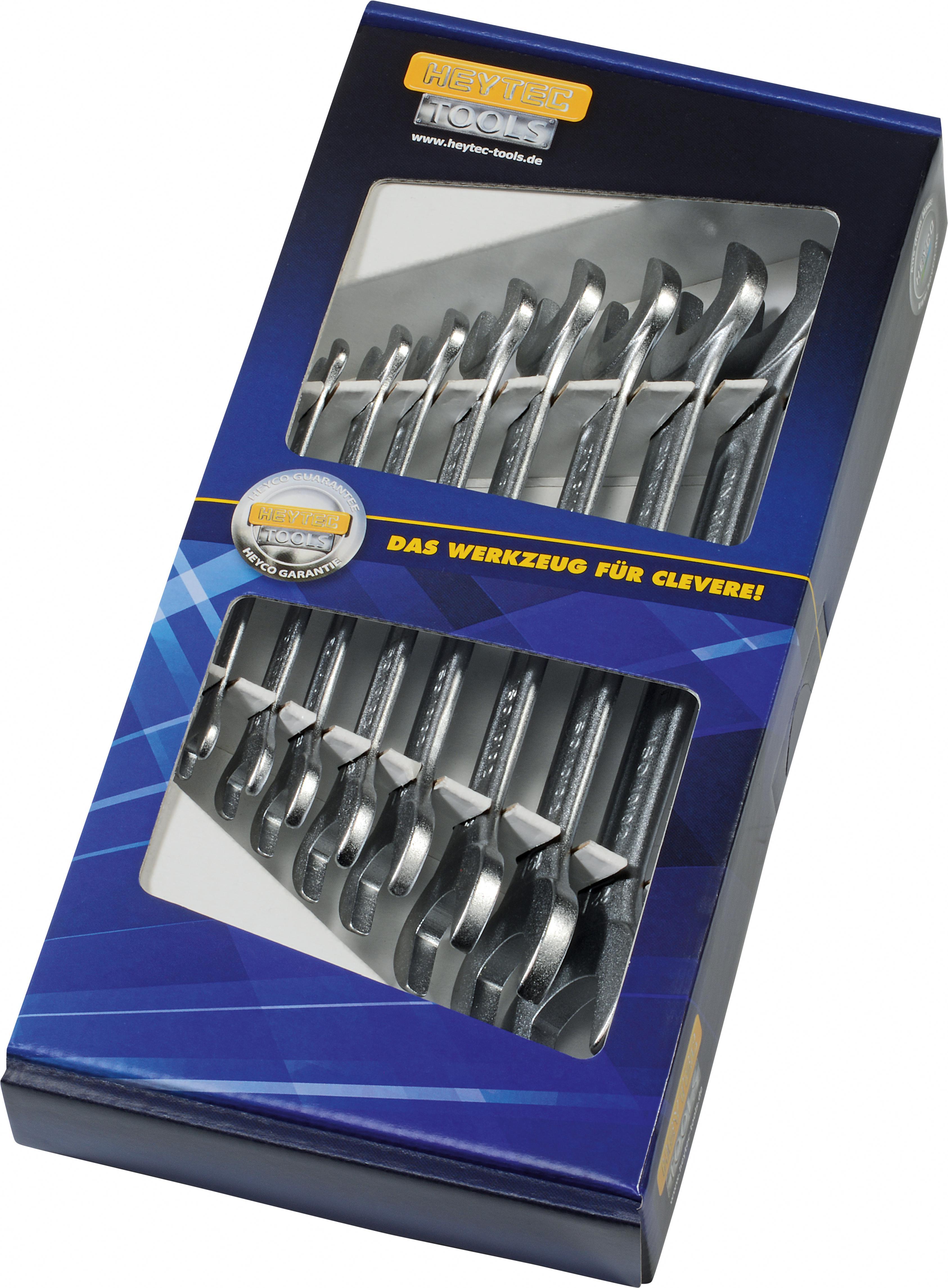 Ключ гаечный Heyco He-50800844080 ключ гаечный heyco he 00400006082 6 мм