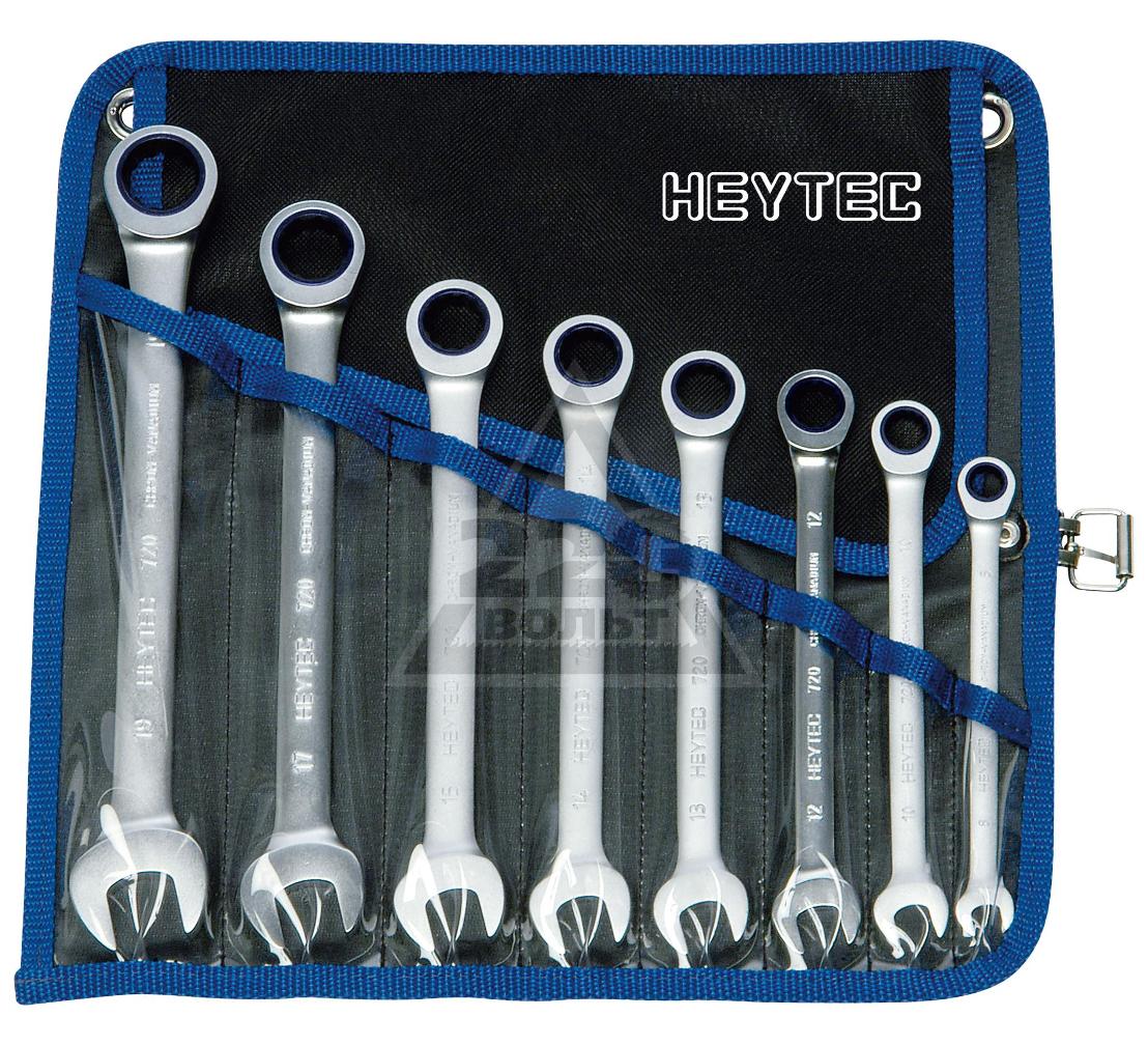 Ключ гаечный HEYCO HE-50720600180
