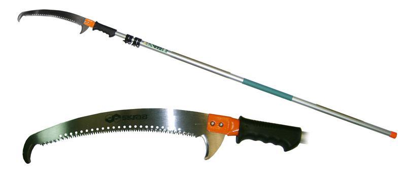 Ножовка Skrab 28154