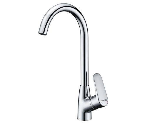 Смеситель для кухни Wasserkraft Vils 5607 недорго, оригинальная цена
