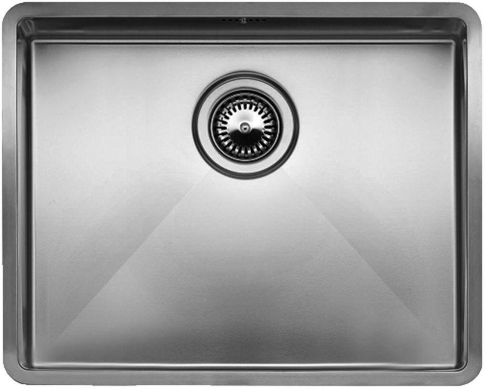 Мойка кухонная Reginox Florida 50x40 medium lux 3,5 люстра vitaluce v1473 5pl потолочная