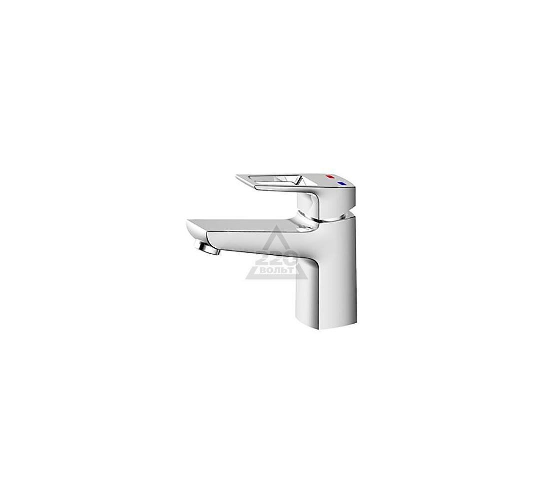 Смеситель для раковины MILARDO Atlantic ATLSB00M01