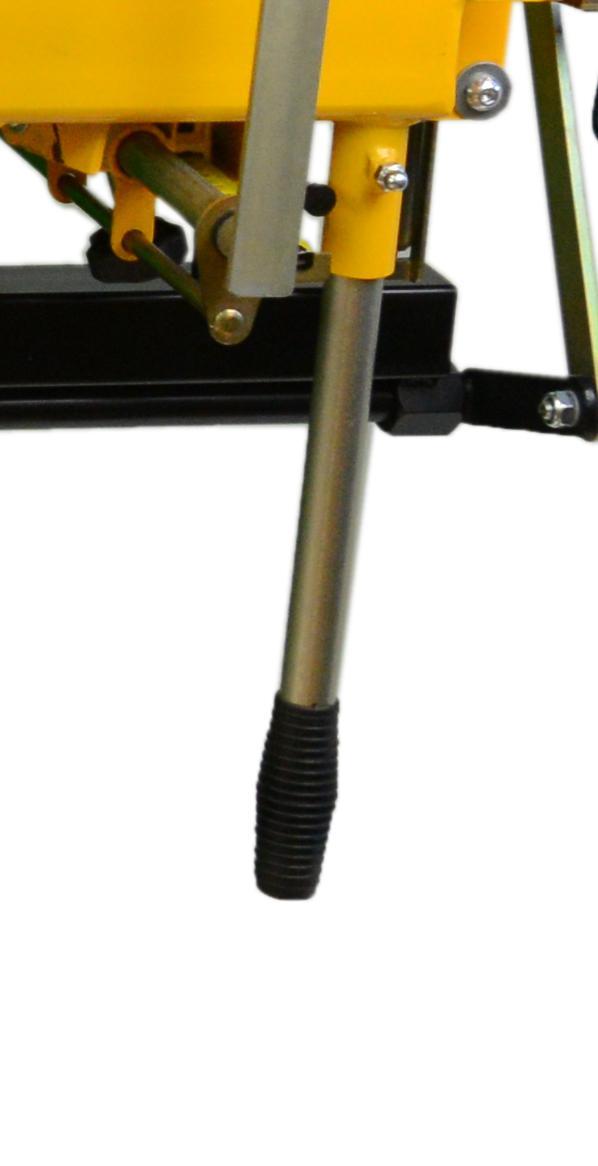 Ручка Metalmaster 11729