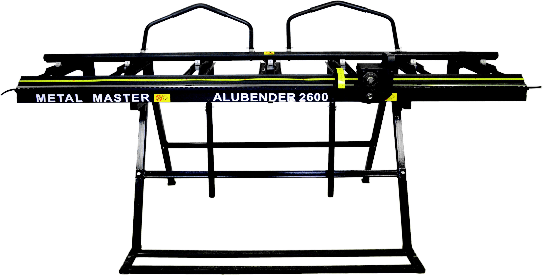 Станок листогибочный Metalmaster Alubender 2600