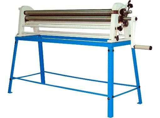 Станок вальцовочный METALMASTER MSR 1308