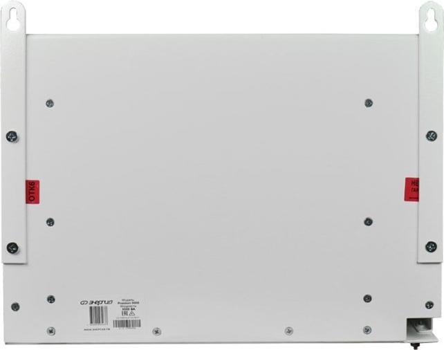 Стабилизатор напряжения ЭНЕРГИЯ 5000ВА Е0101-0168 premium