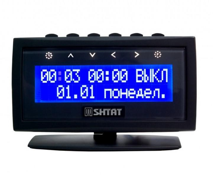 Маршрутный компьютер ШТАТ 404