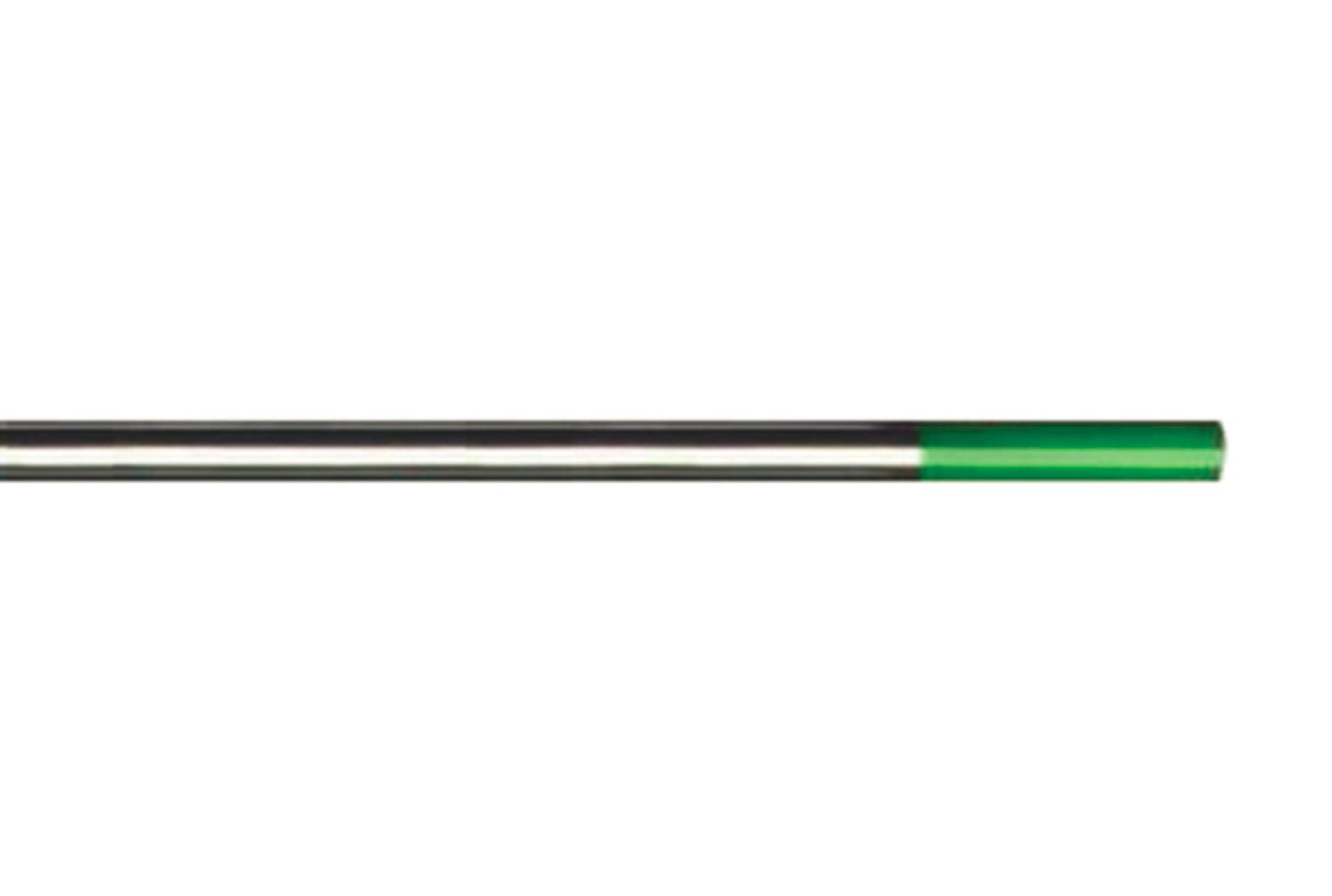 Электроды для сварки Gce Wp (400p048175sb) амперка набор йодо амперка