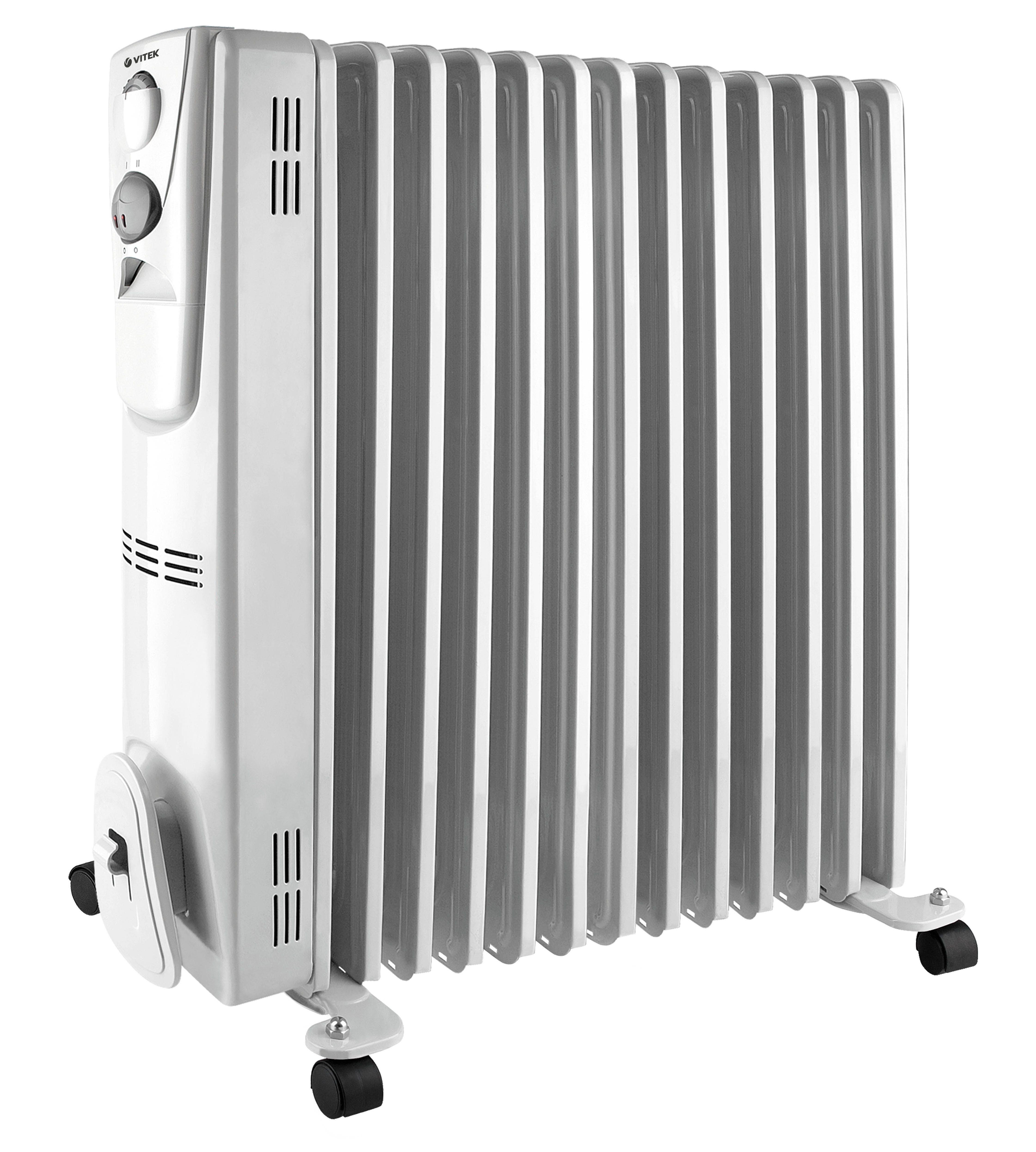 Радиатор Vitek 2129(w)